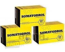 Somatodrol - za mišićnu masu – ljekarna – gel – instrukcije