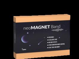 NeoMagnet Band – gdje kupiti – test – krema