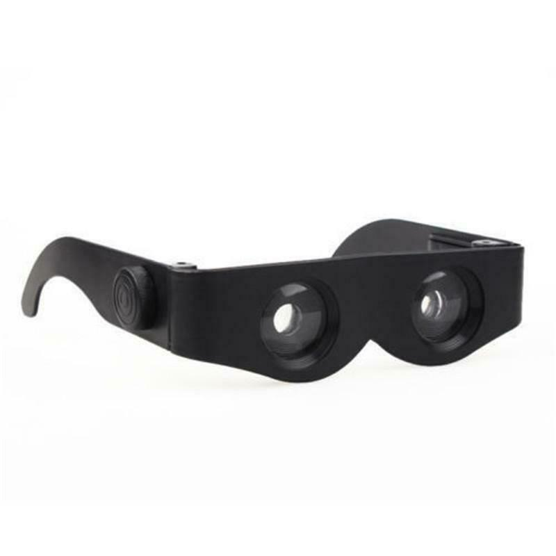 Glasses Binoculars Zoomies - ebay - gel - sastav