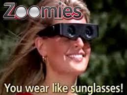 Glasses Binoculars Zoomies - povećala - tablete - cijena - Hrvatska