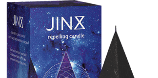 Jinx Repellent Magic Formula + Salt – gdje kupiti – test – krema