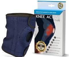 Knee Active Plus - na zglobovima - test - recenzije - sastojci