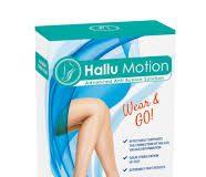 Hallu Motion – ljekarna – gel – instrukcije
