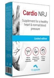 Cardio NRJ – krema – Hrvatska – ebay