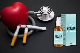 Nicozero - pri prestanku pušenja – sastav – Amazon – test