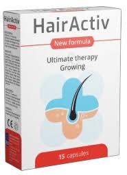 HairActiv – gdje kupiti – test – krema