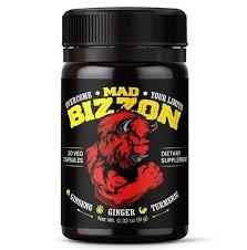 Mad Bizzon – ljekarna – forum – gel