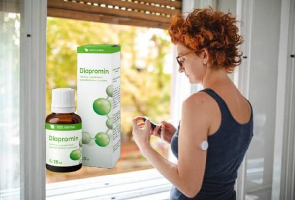 Diapromin – recenzije – test – ljekarna