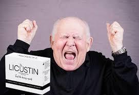 Licustin – bolji sluh - ebay – recenzije – Amazon