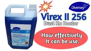 Virex – kako funckcionira – instrukcije – ebay