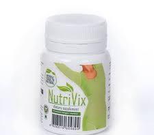 Nutrivix – za mršavljenje - gel – instrukcije – krema