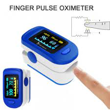 Pulse Oximeter – Amazon – test – cijena