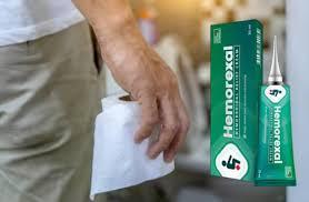 Hemorexal - za hemoroide – ljekarna – instrukcije – gel