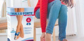 Hallu Forte – na zglobovima - cijena – krema – ljekarna