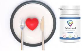 Friocard - podržava rad srca – kako funckcionira – test – Amazon