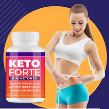 Keto Forte BHB Ketones - review - Amazon - kako koristiti