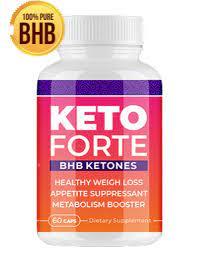 Keto Forte BHB Ketones - upotreba - dm - sastav