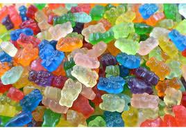 Sarah's Blessing Cbd Fruit Gummies - kontakt telefon - proizvođač - recenzije
