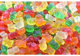 Sarah's Blessing Cbd Fruit Gummies - prodaja - forum - iskustva