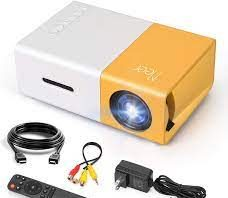 Mini HD+ led projektor - sastav - review - proizvođač - kako koristiti