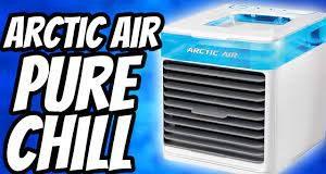 Arctic Air - review - kako koristiti - proizvođač - sastav