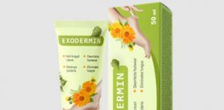 Exodermin - Hrvatska - prodaja - cijena - kontakt telefon